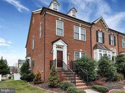 9422 DUNRAVEN STREET Frederick, MD MLS# MDFR190970