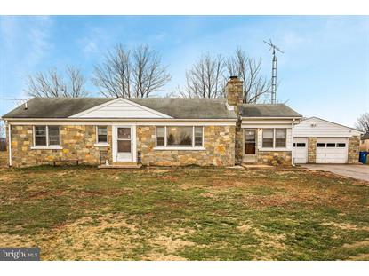 9854 BARTGIS ROAD Frederick, MD MLS# MDFR232544