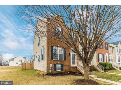 1816 SPRUCE PEAK WAY Frederick, MD MLS# MDFR232738