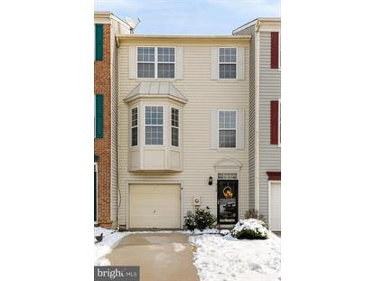 938 TURNING POINT COURT Frederick, MD MLS# MDFR232876