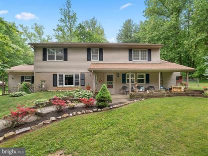 6023 FORD ROAD Frederick, MD MLS# MDFR264514