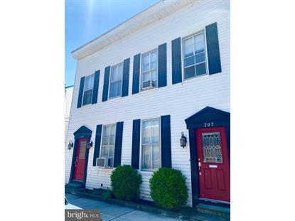 205 W MAIN THRU 207 STREET Emmitsburg, MD MLS# MDFR264636