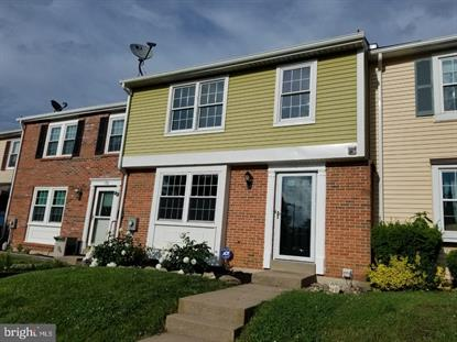 190 FAIRFIELD DRIVE Frederick, MD MLS# MDFR264834