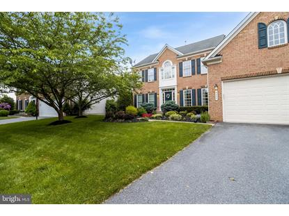 9202 SHAFERS MILL DRIVE Frederick, MD MLS# MDFR264902