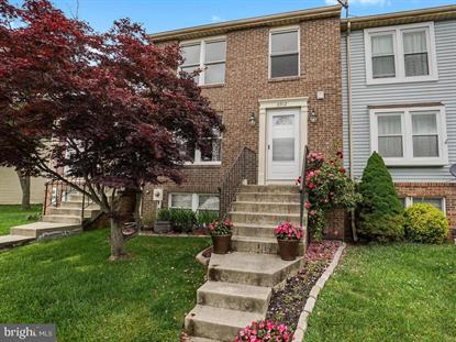 6912 DOUBLEBRAND COURT Frederick, MD MLS# MDFR264924