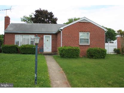 413 E 9TH STREET Frederick, MD MLS# MDFR264930