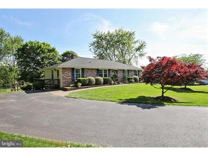 13783 BLYTHEDALE DRIVE Mount Airy, MD MLS# MDFR264936