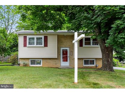 16 ELM STREET Thurmont, MD MLS# MDFR265718