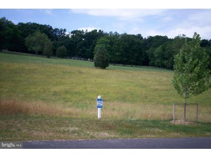 13520 AUTUMN CREST DR SOUTH - LOT 25  Mount Airy, MD MLS# MDFR268416