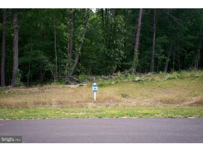 4415 ROBMAR - LOT 16 DRIVE Mount Airy, MD MLS# MDFR268624