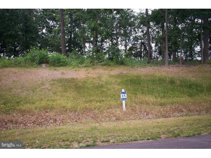 4413 ROBMAR - LOT 15 DRIVE Mount Airy, MD MLS# MDFR268626