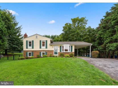 13987 W ANNAPOLIS COURT Mount Airy, MD MLS# MDFR269422