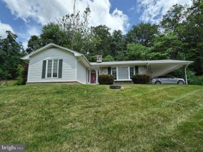 7633 DOLLYHYDE ROAD Mount Airy, MD MLS# MDFR269490