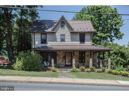 704 S MAIN STREET Mount Airy, MD MLS# MDFR269926