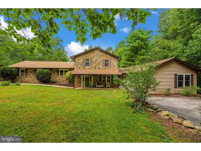 14106 HARRISVILLE ROAD Mount Airy, MD MLS# MDFR269994