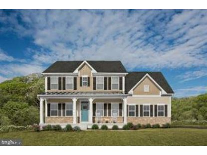 13638 OTONO DRIVE Mount Airy, MD MLS# MDFR272584