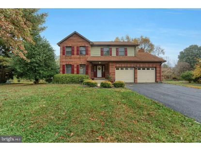 4117 SPRING VIEW DRIVE Jefferson, MD MLS# MDFR272644