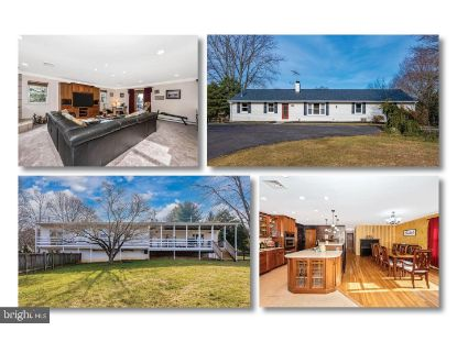 5824 WOODVILLE ROAD Mount Airy, MD MLS# MDFR273060