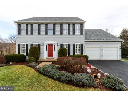 4041 LOMAR DRIVE Mount Airy, MD MLS# MDFR275392