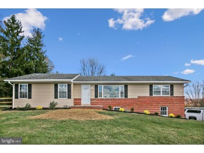 14817 HARRISVILLE ROAD Mount Airy, MD MLS# MDFR275602