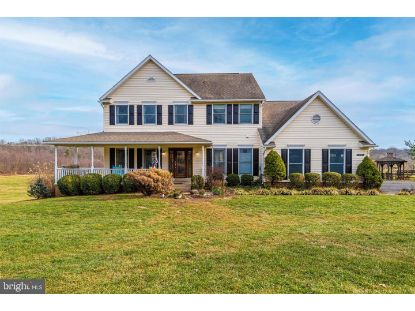 13001 PENN SHOP ROAD Mount Airy, MD MLS# MDFR275704