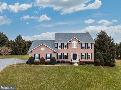 4813 N REYBURN COURT Mount Airy, MD MLS# MDFR275880