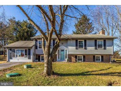 5812 CATOCTIN VISTA DRIVE Mount Airy, MD MLS# MDFR276116