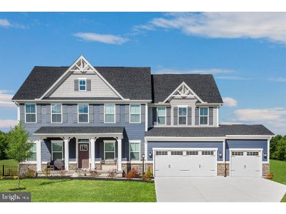 13623 OTONO DRIVE Mount Airy, MD MLS# MDFR276274