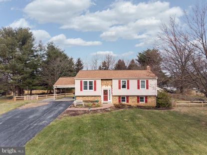 13788 BLYTHEDALE DRIVE Mount Airy, MD MLS# MDFR276488
