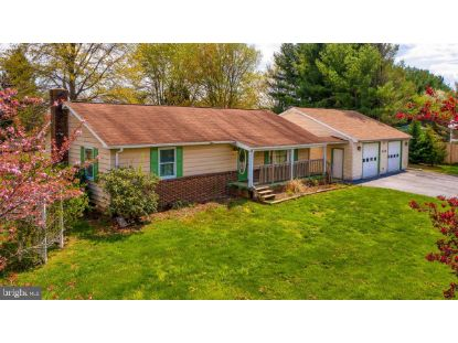12723 BUNKER HILL ROAD Union Bridge, MD MLS# MDFR280762