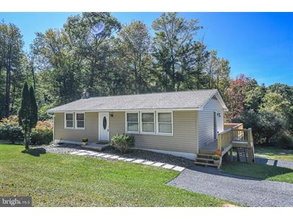 5990 SANG RUN ROAD Mc Henry, MD MLS# MDGA131458
