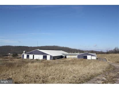 149 DEVILS HALF ACRE ROAD Grantsville, MD MLS# MDGA132072