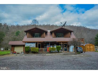11329 SAVAGE RIVER ROAD Swanton, MD MLS# MDGA132324