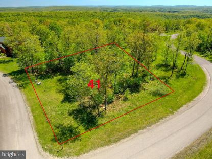 Lot 41 OLD CAMP RD  Mc Henry, MD MLS# MDGA132650