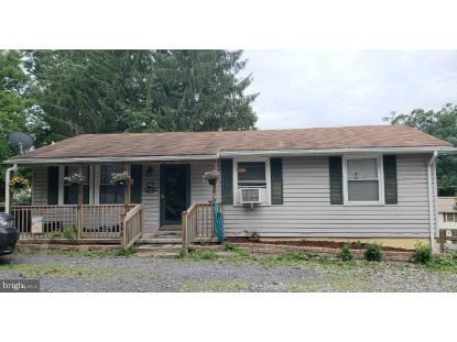 606 DAVE TURNEY STREET Mountain Lake Park, MD MLS# MDGA132746