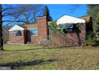 422 N 3RD STREET Oakland, MD MLS# MDGA133452