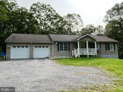 1558 TURKEY NECK ROAD Swanton, MD MLS# MDGA133594