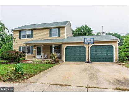 234 HEATHER WAY Havre de Grace, MD MLS# MDHR100130