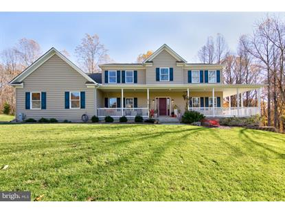 1843 PLEASANTVILLE ROAD Forest Hill, MD MLS# MDHR100370