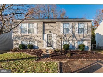 1213 MAGNESS COURT Belcamp, MD MLS# MDHR100500