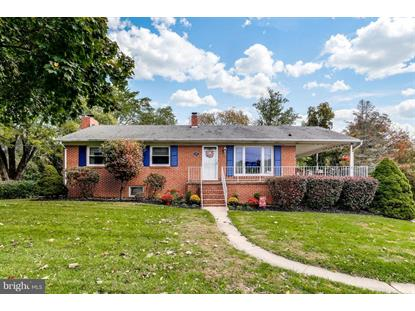 2019 FAIRLANE ROAD Bel Air, MD MLS# MDHR100610