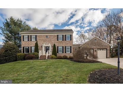 1605 LYNNDALE COURT Bel Air, MD MLS# MDHR134026
