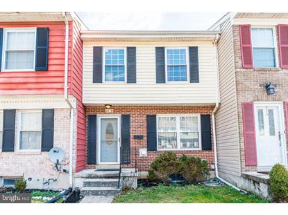 1419 CHARLESTOWN DRIVE Edgewood, MD MLS# MDHR244360