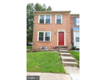 1435 ST CHRISTOPHER COURT Edgewood, MD MLS# MDHR249010
