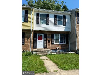 523 JAMESTOWN COURT Edgewood, MD MLS# MDHR250378