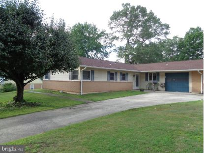 306 BRESLIN ROAD Joppa, MD MLS# MDHR250514