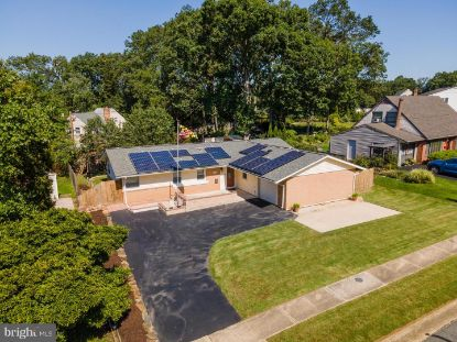 406 BONHAM ROAD Joppa, MD MLS# MDHR251434