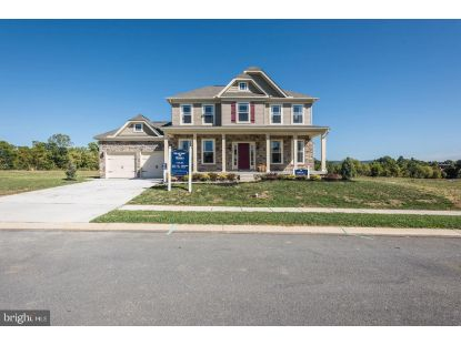 2036 MT HOREB ROAD Street, MD MLS# MDHR252586