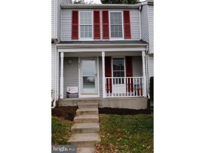 838 ANGEL VALLEY COURT Edgewood, MD MLS# MDHR252918