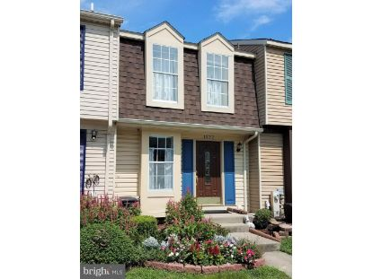 1322 ACORN RIDGE COURT Edgewood, MD MLS# MDHR253316